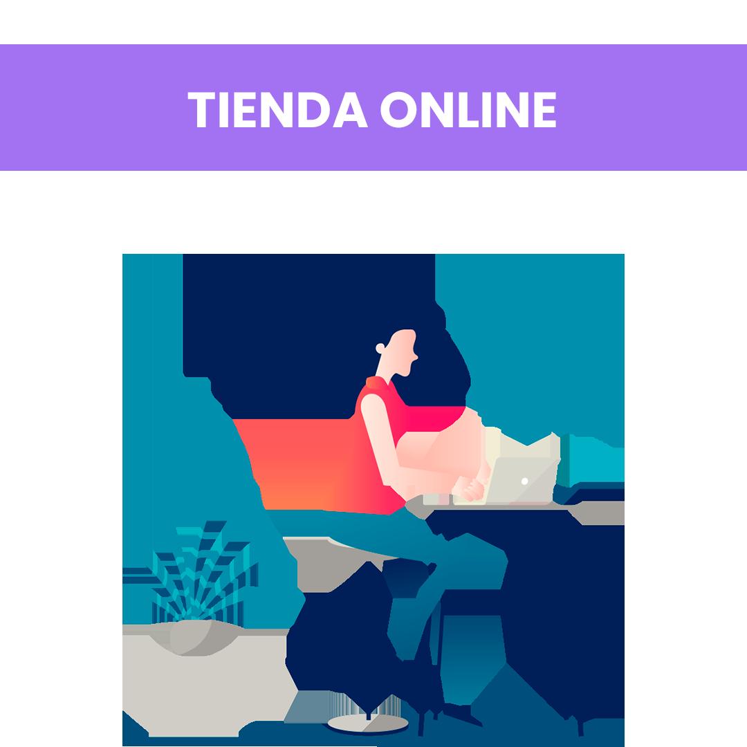 Servicio Tienda Online