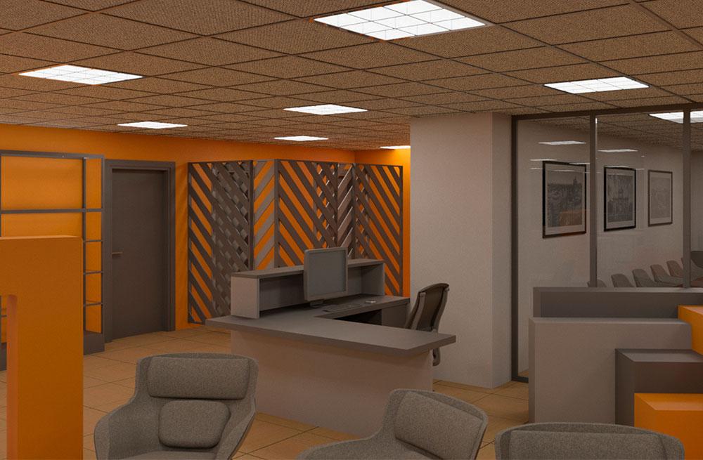 Proyecto 3D interiorismo