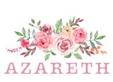 logo-azareth-peluqueria